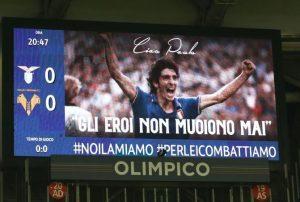 Paolo Rossi Addio